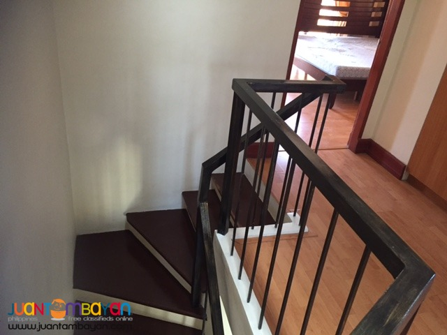 Townhouse for Rent in Basak Lapu-lapu City Cebu