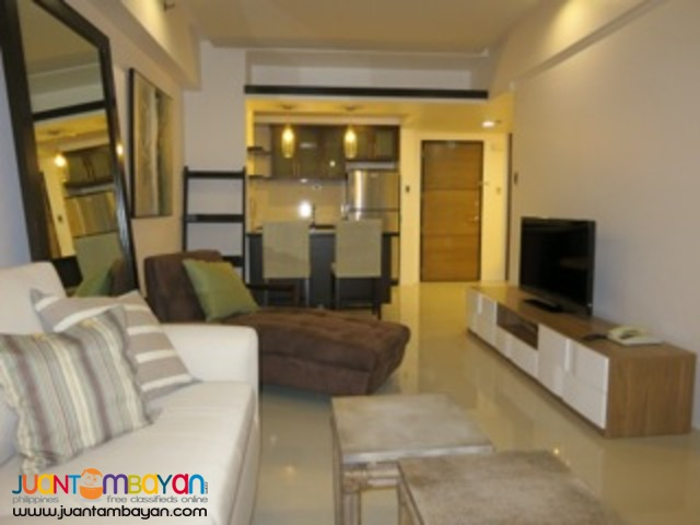 2 Bedroom Condo for Sale in Park Tower Cebu