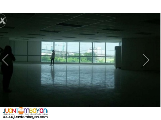 325 sqm Office Space for Rent / Lease Ortigas Center Pasig City