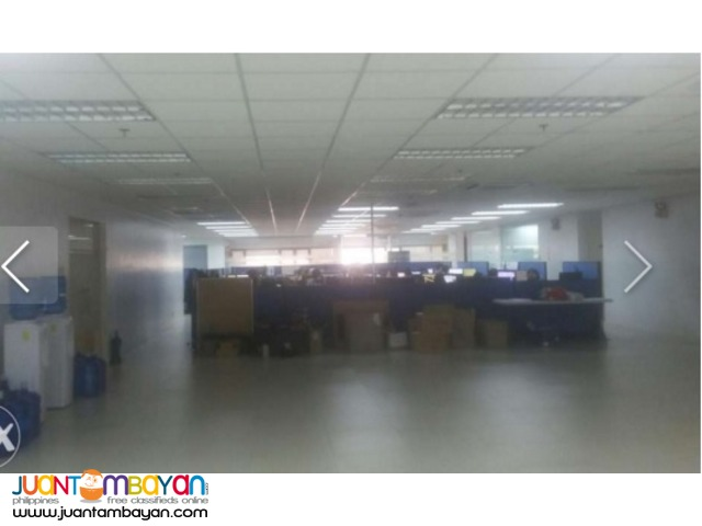 Office Space For Sale, Whole Floor Ayala Makati
