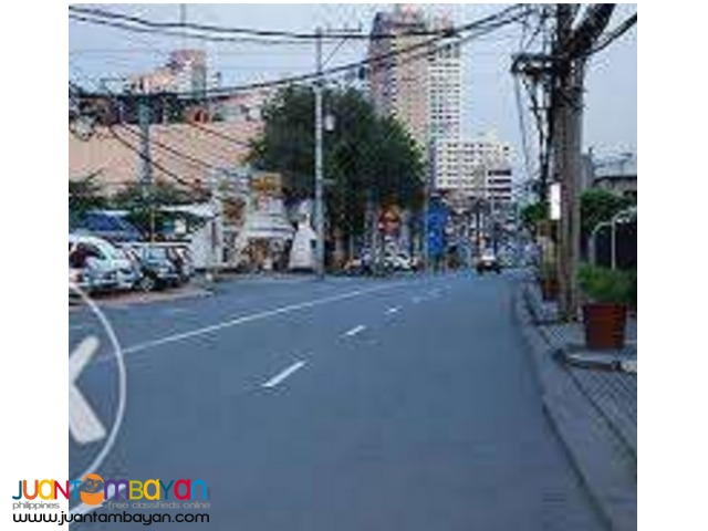 584 sqm Commercial Space for Sale Makati City