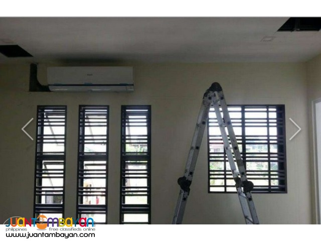 Aircon Installation, Maintenance and Repair , Ortigas Makati BGC Fort