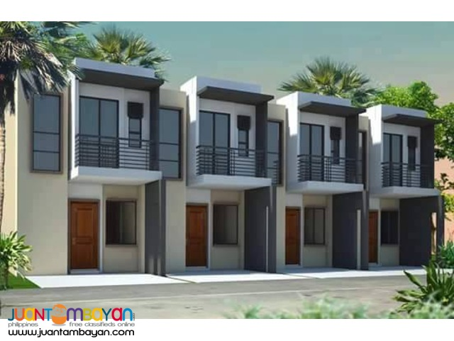 AMBER Homes in Cansojong Talisay for sale