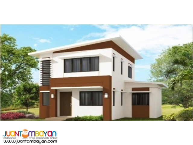 For Sale Affordable House and Lot in San Pedro Laguna