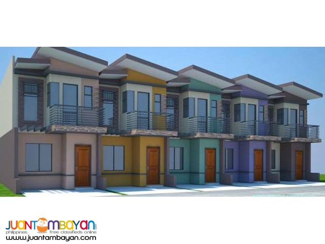 FOR SALE GIO Homes Units SRP