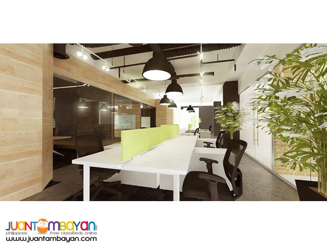 Office Furniture Supplier / Office Renovation and Construction
