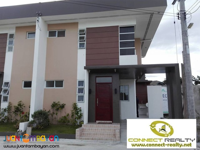 For Sale 4.8M House and Lot CELINA Model near Gaisano Capital SRP