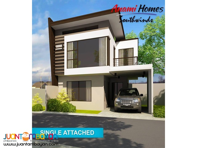 FOR SALE  ANAMI HOMES SOUTHWINDS