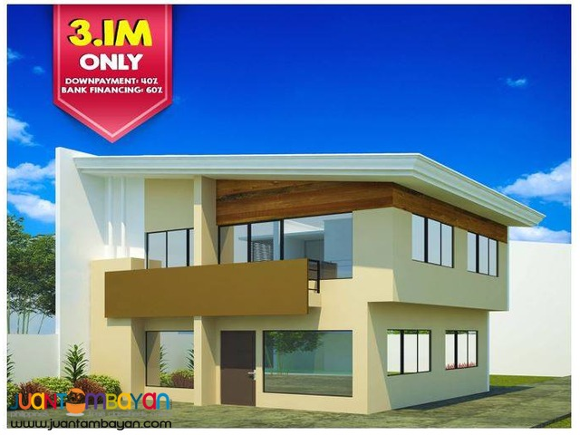 FOR SALE NYAP Homes Talisay near Wilcon Depot