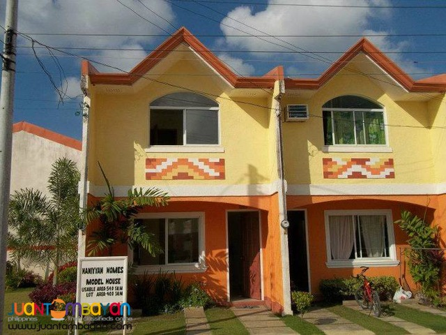 FOR SALE 1.4M Economic House  in Haniyyah Homes 1