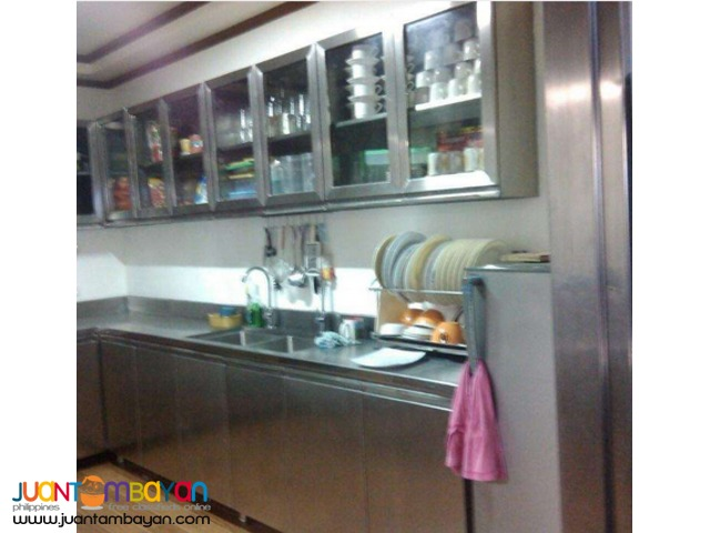 Stainless Steel and Metal Equipment Fabrication