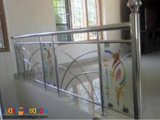 Gate Metal Fabrication, Steel Gate, Steel Fence, Iron Works