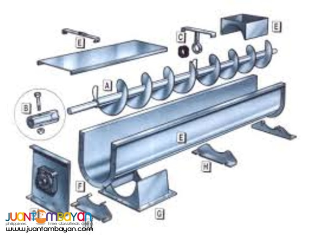 Iron, Steel, Stainless Works & Metal Fabrication