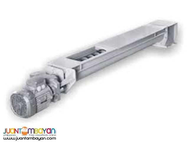 Conveyor - we fabricate