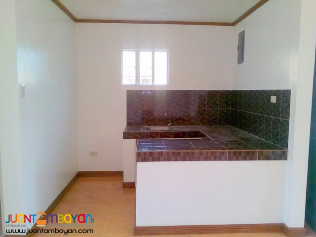 Affordable House and Lot in Bacoor Single Detached thru Pagibig