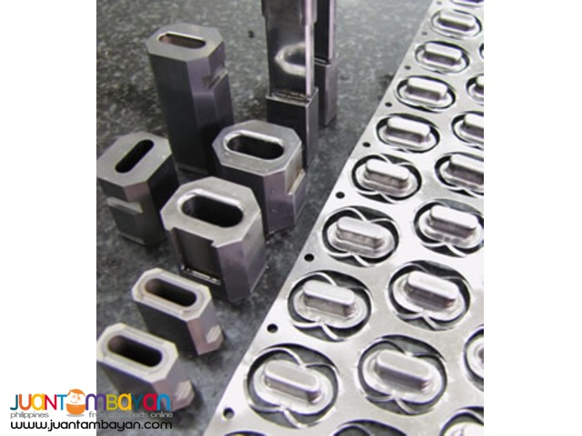 Industrial toolings,metal works and Metal Fabrications