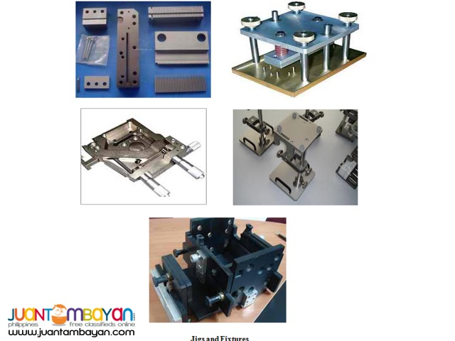 Iron WOrks and Metal Fabrication
