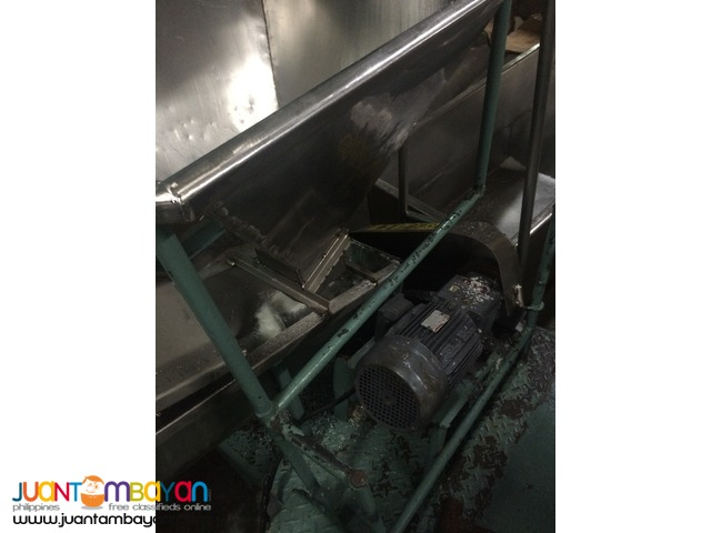 Metal Fabrication And Iron Works