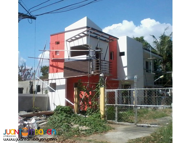 Single Detached House and Lot in Pilar Village Las Pinas near Alabang