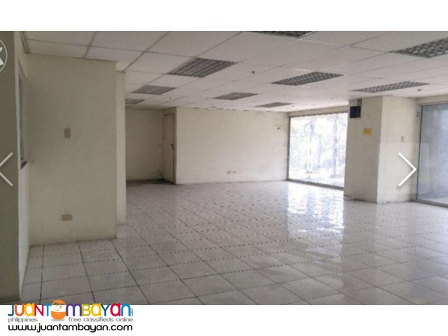 PEZA Office Space for Rent Lease
