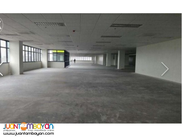 Makati Office Space for Rent Lease PEZA CEZA 3,300 sqm