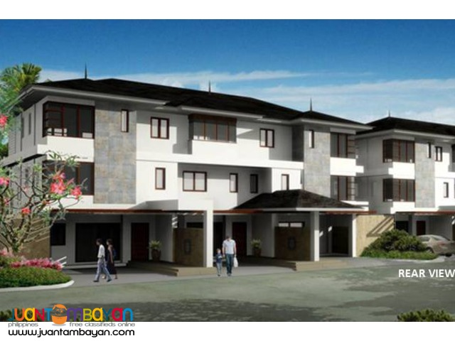 Pristina North Residences house and lot For Sale!