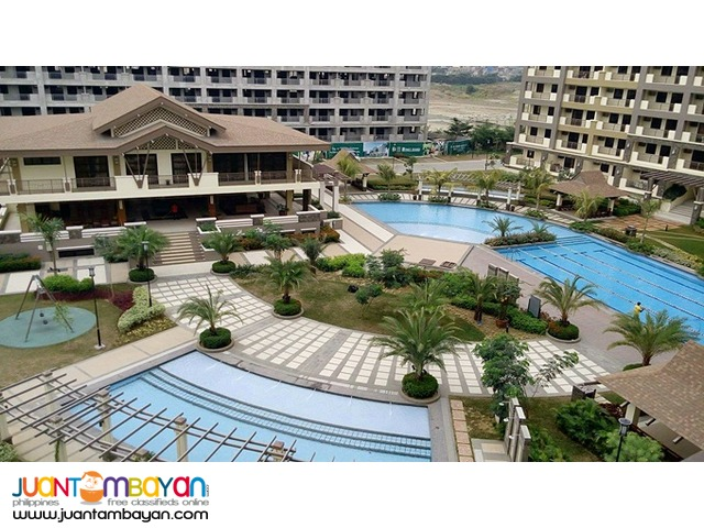 2 Bedroom Condo in Acacia Estates Taguig for Rent