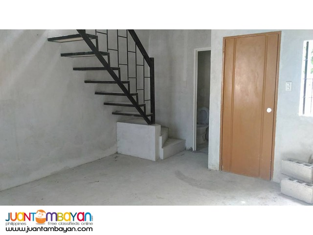 Affordable Townhouse
