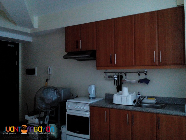 McKinley Park Residences 1BR for rent