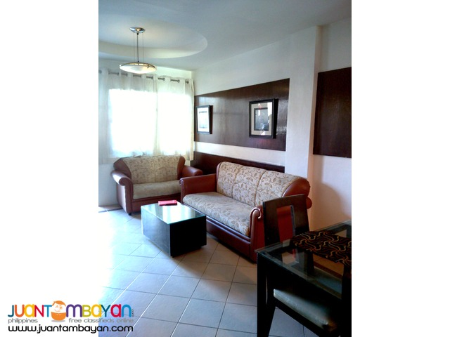 Townhouse Furnished for rent at P35k/monthly in Cebu City