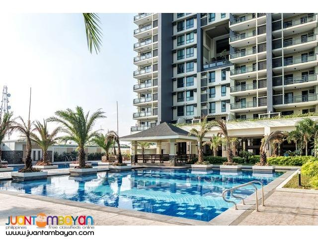 1, 2 & 3 BR Pioneer Reliance Mandaluyong Condo Flair Condominium