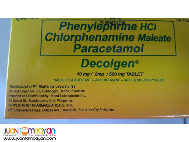 Branded Medicines with Good Prices