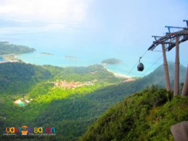 Electrifying Langkawi Island Tour
