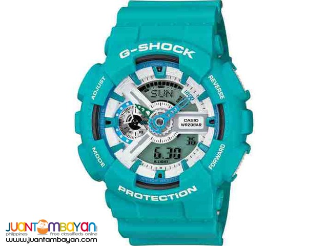 G-Shock GA110 OEM Thailand
