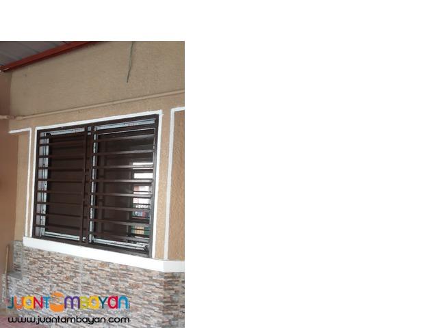 Las Pinas Townhouse Veraville Manuela