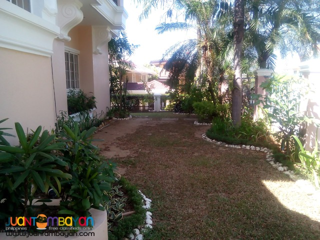 House for Sale in North Town Talamban Cebu City