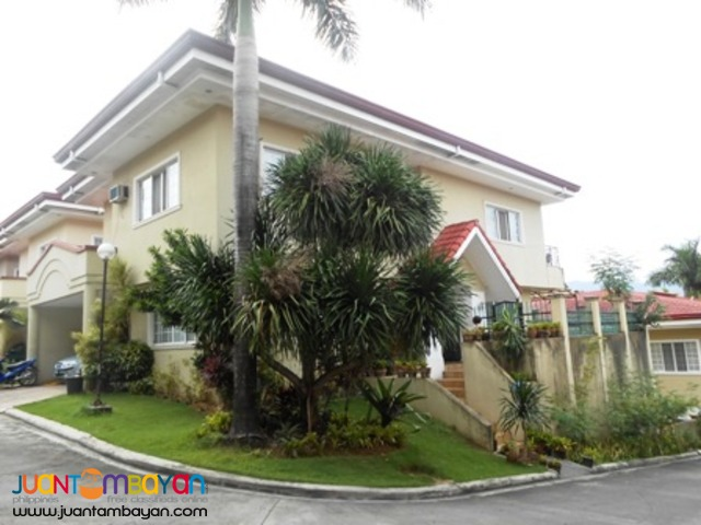 House for Rent in Mandaue Cebu
