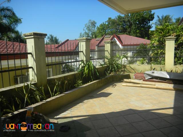 House for Rent in Mandaue Cebu