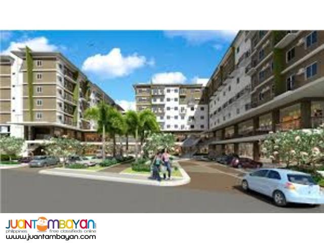 Amaia Steps Sucat- Condominium