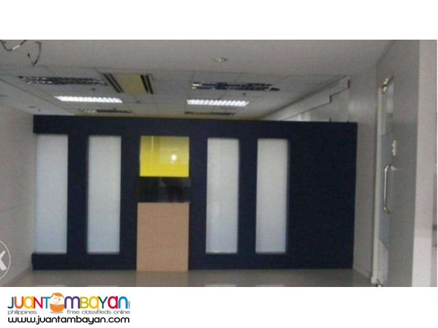 Office Space for Lease Rent Makati City