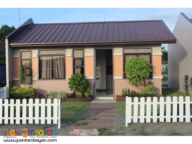 Rent to Own House and Lot Iloilo