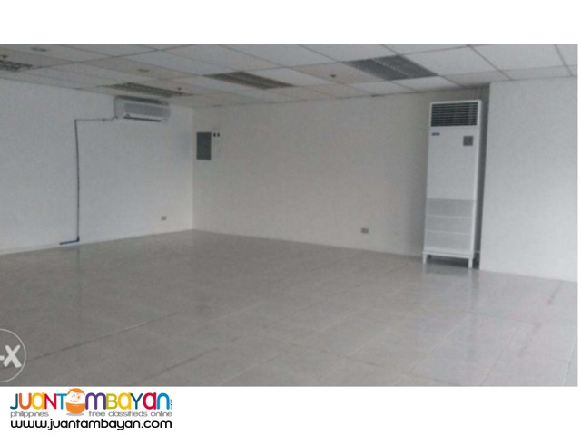 598 sqm Ortigas Office Space for Rent Lease Sale PEZA
