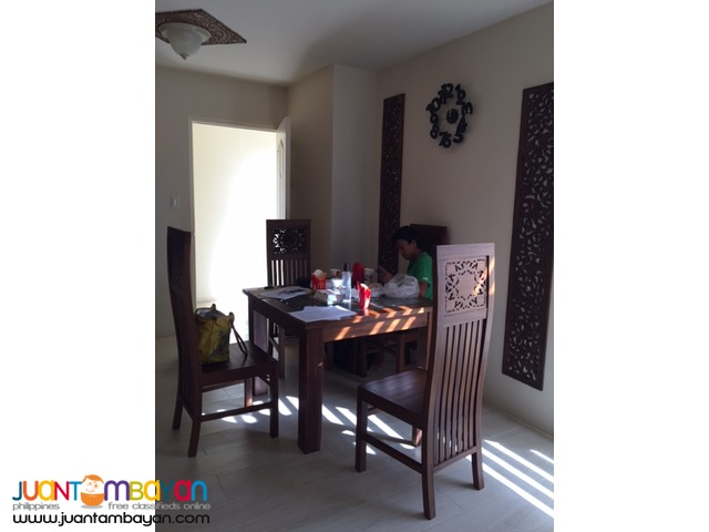 2 Bedroom Condo for Sale in Avida Towers IT Park Lahug Cebu City