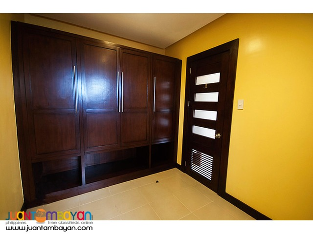 2 Bedroom Condo Residential Suites for Rent Cebu City