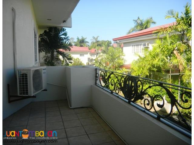 Townhouse for Rent in Mandaue Cebu