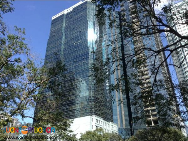For Sale Ortigas Center 100 sqms Office space 1 parking slot