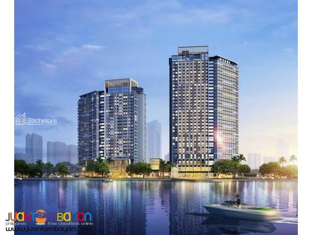 Mandani Bay 2 Bedroom Unit - Cebu, Mandaue City