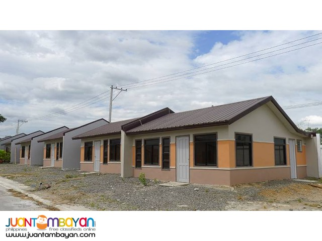 Rent to Own Clak Pampanga