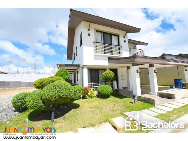 Astele Subdivision Linden Model LapuLapu City Cebu