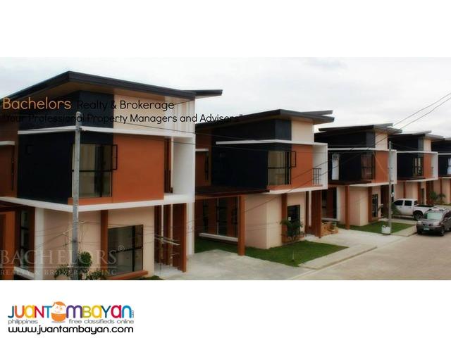 Mactan Cordova, Villa Theresa Duplex